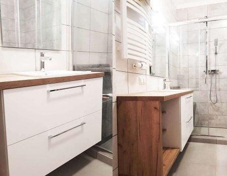łazienka gdynia