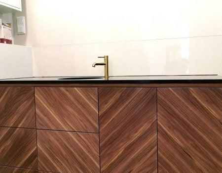 Kuchnie na wymiar – szafka łazienkowa na wymiar Gdańsk 2020