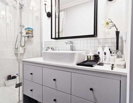 łazienkowe na wymiar