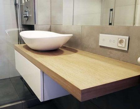 łazienka na wymiar