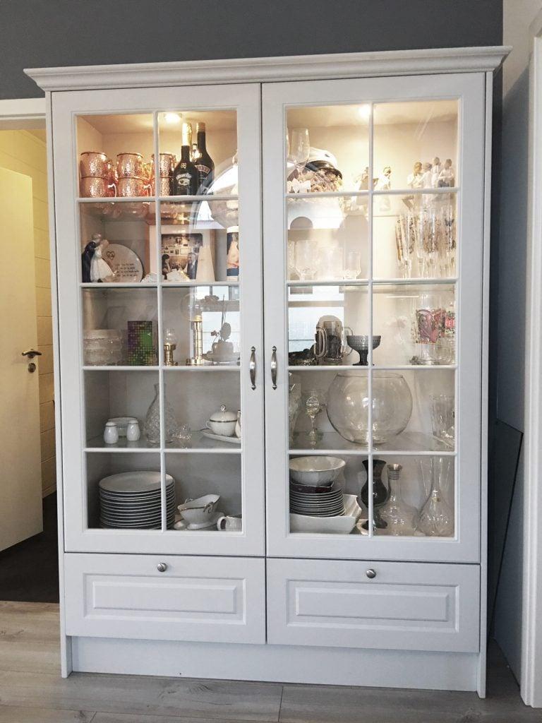 witrynka kuchenna